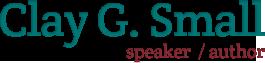 Clay G. Small Logo